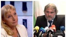 ИЗВЪНРЕДНО В ПИК TV: Министър Банов отговаря на обвиненията на БСП за Ларгото: Това са инсинуации, плод на болни мозъци (ОБНОВЕНА)