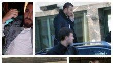 САМО В ПИК TV: Синът на подсъдимия олигарх Миню Стайков заби щерката на разстреляния висаджия Нарциса