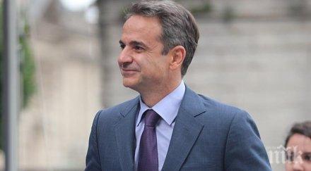 """Гърция цака македонските стоки с марката """"Macedonia the great"""""""
