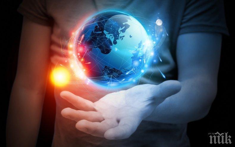 5 признака, че духовният свят се опитва да ви помогне