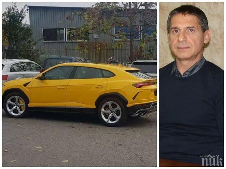 Ето кои са баровците, които карат коли за милиони в Бургас (ВИДЕО/СНИМКИ)