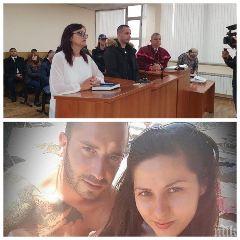 ШОК В СЪДА: Известна адвокатка почина внезапно! Отлагат делото за убийството на Милена от Куртово Конаре