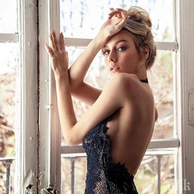 Мбапе сваля испанска актриса, май мирише на трансфер в Реал (М)