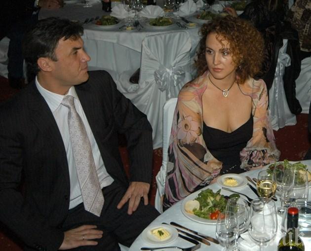РЕСТАРТ: Боби Михайлов забегна във Франция! Заедно с Мария Петрова планират да живеят в Ница