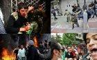 КЪРВАВ БУНТ: В Иран са загинали повече от 100 протестиращи