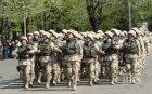 Сухопътните войски честват днес своя боен празник