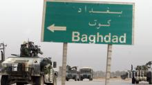 НА ПРИЦЕЛ: Три ракети удариха Багдад
