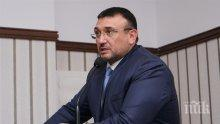 """Младен Маринов ще ръководи Националния щаб в рамките на Национално пълномащабно учение """"Защита 2019 г."""