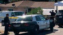 Стрелба в Оклахома! Трима души разстреляни в хипермаркет