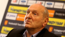"""След победата на """"лъвовете"""" - Михаил Касабов с изключително важно изказване"""