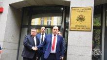 ИЗВЪНРЕДНО В ПИК: Камарата на следователите с остра позиция до президента Радев заради политизирането и натиска около избора на Иван Гешев за главен прокурор