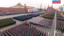 Германия иска да чества с Русия 75-годишнината от победата над фашизма