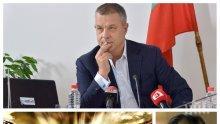 """МЕГА СДЕЛКА: Кошлуков продаде на Нова телевизия култовия сериал """"Под прикритие"""""""
