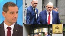 Асоциацията на прокурорите твърдо зад Иван Гешев: Това беше най-прозрачната процедура изцяло според законите и Конституцията