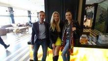 Успели българи дават пример в Банско