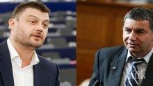 """Бареков избухна: Кабеларката """"Евроком"""" спира предаването ни! Цензура ли? Не! Става въпрос за нещо много по-страшно"""