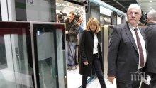 Коледно: Пускат нови 8 метроспирки