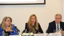 """Ангелкова: След фалита на """"Томас Кук"""" започваме дебат за повишаване на минималната застраховка за туроператори"""