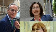 ПЪЛНА ПОДМЯНА: Поборниците срещу Гешев във ВСС се отказаха от думите си - нямало проблем да има един кандидат