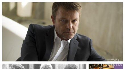 БОРБА ЗА ЖИВОТ: Актьорът Георги Стайков за схватката си с автоимунно заболяване: Множествената склероза няма да ме уплаши
