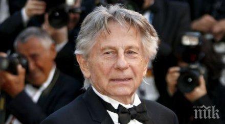 Роман Полански може да бъде изключен от гилдията на режисьорите във Франция Ето причината