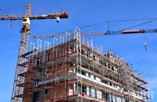 Пуснаха за живеене 134 нови сгради във Варна