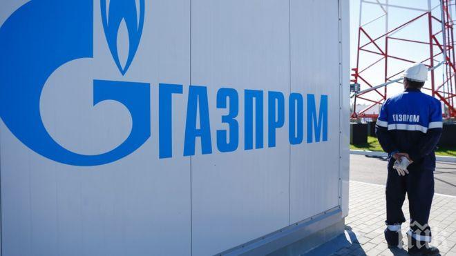 """""""Газпром"""" и """"Нафтогаз"""" се споразумяват за удължаване на договора"""