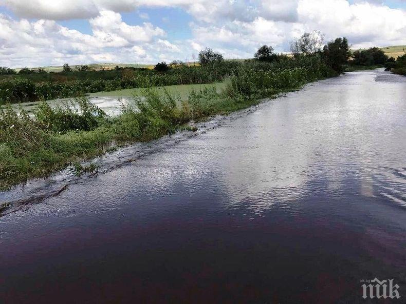 ГОРЕЩО В ПИК: Ето я истината за водния режим в Перник (ДОКУМЕНТ)