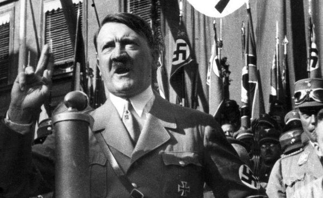 Родната къща на Хитлер ще е полицейски участък