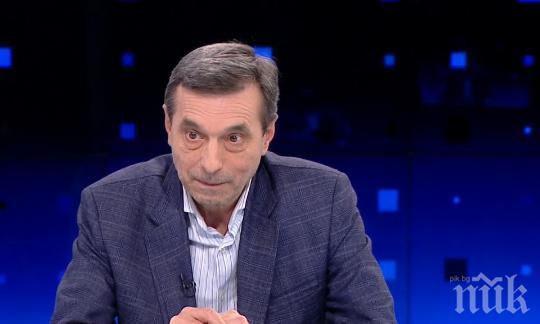 """Борисов звъннал лично на президента на КТ """"Подкрепа"""" за болничните"""