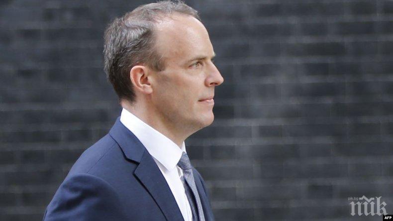Англия вдига медицинския данък за чужденци
