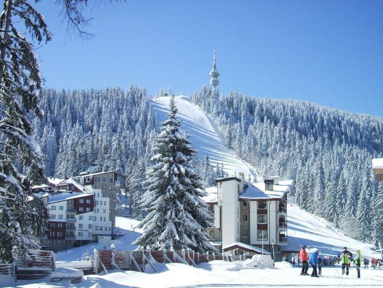Курортите ни са готови за зимния сезон