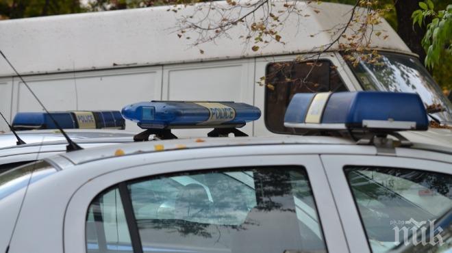 МВР разшири обхвата на заподозрените за убийството в Бургас