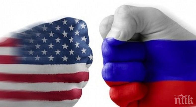 В Полша представиха два варианта за война между САЩ и Русия