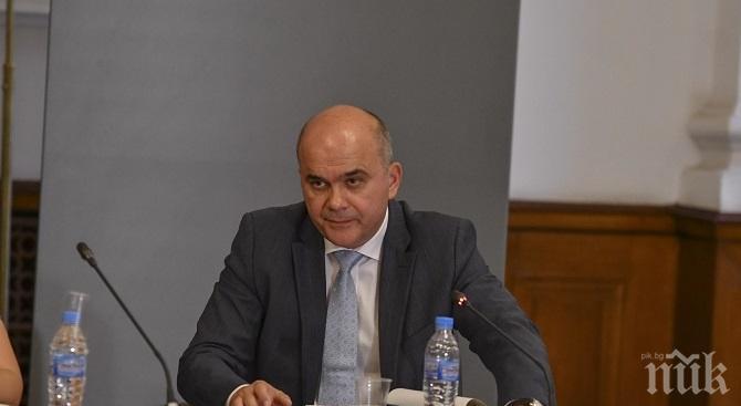 Бисер Петков: Децата са не само нашето бъдеще, но и нашето настояще