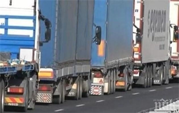 Ето къде ще е без камиони по магистралите през лятото и по празниците през 2020 г.