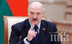 Лукашенко иска нов президентски мандат
