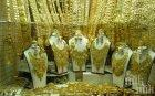 Иззеха 2,5 кг нелегално злато от бижутер в Пазарджик