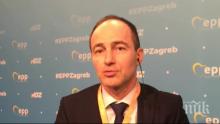 Андрей Ковачев: Мария Габриел спечели повече гласове дори  от Германия