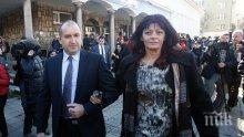 ВЕРСИЯ: Радев не подписва за Гешев от завист към Борисов