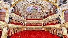 Пловдивска гимназия замени наказанията с театър