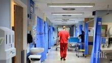 Медиците от Европа бягат панически от здравната система на Лондон