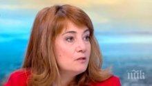 Адвокатката на опечалените родители на 3-годишния Алекс: Упражнен им е психически натиск