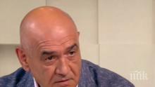 """Шефът на НЗОК Д-р Дечо Дечев: """"Пирогов"""" е болницата, без която системата не може"""