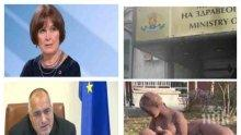 Д-р Елена Георгиева: Не системата, а болестта уби Алекс