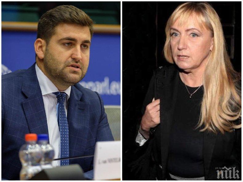 Голям резил за Елена Йончева в Европарламента! Андрей Новаков с горещ коментар за искането да свалят имунитета на социалистката
