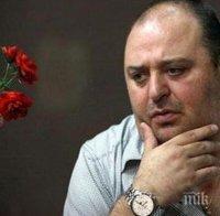 Любо Нейков в шок от пенсионирането на проф. Кантарджиев: Нямам думи! Само респект за него