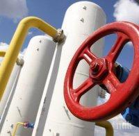 изграждането газопровода танап гарантира сигурността газовите доставки региона югоизточна европа
