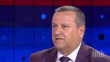 Хасан Адемов за оставката на министър Петков: Премиерът е решил и ние трябва да се съобразим с това