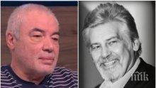 ЕКСКЛУЗИВНО: Доведеният син на Стефан Данаилов разказа как Ламбо му е спасил живота и какво го е попитал на последното свиждане в болницата